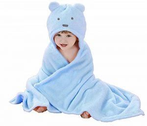 sortie de bain bébé panda TOP 8 image 0 produit