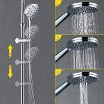 séparateur de baignoire TOP 12 image 2 produit