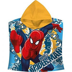 Spiderman Cape de Bain de la marque Spiderman image 0 produit