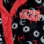 STAR WARS - Robe de Chambre - Logo - Garçon de la marque Star-Wars image 1 produit