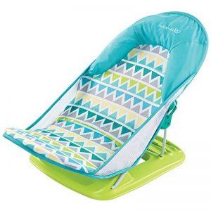 Summer Infant Deluxe Baignoire Bébé, Triangle Formes de la marque Summer-Infant image 0 produit