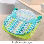 Summer Infant Deluxe Baignoire Bébé, Triangle Formes de la marque Summer-Infant image 2 produit