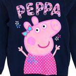 Sweat-shirt - Peppa Pig - Fille de la marque Peppa-Pig image 1 produit