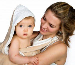 tablier de bain bébé TOP 0 image 0 produit