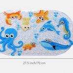 tapis de bain avec siège bébé TOP 8 image 1 produit