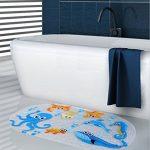 tapis de bain avec siège bébé TOP 8 image 4 produit