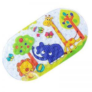 tapis de bain bébé TOP 4 image 0 produit