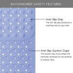 tapis de bain pour bébé TOP 1 image 2 produit