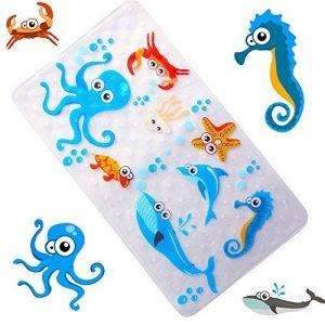 tapis de bain pour bébé TOP 6 image 0 produit
