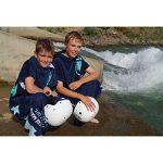 Team Magnus Serviette Enfant - Peignoir pour Filles et garçons 120-170 cm de la marque Team-Magnus image 3 produit