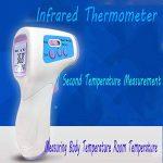 thermomètre bain bébé avis TOP 8 image 3 produit