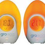 thermomètre bain et chambre TOP 2 image 1 produit