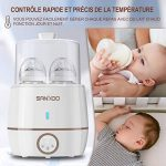 thermomètre bain philips avent TOP 6 image 1 produit