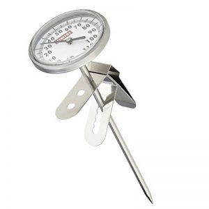 Thermomètre à Boisson Chaud pour Café Lait Lecture Instantané Outil Cuisine de la marque Générique image 0 produit