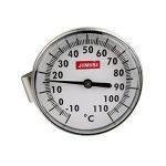 Thermomètre à Boisson Chaud pour Café Lait Lecture Instantané Outil Cuisine de la marque Générique image 2 produit