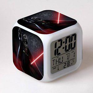 thermomètre chambre fille TOP 0 image 0 produit
