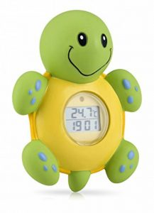 thermomètre de bain digital TOP 1 image 0 produit