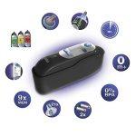 thermomètre de bain électronique TOP 10 image 1 produit