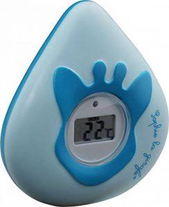 thermomètre de bain électronique TOP 3 image 0 produit