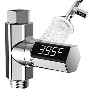 thermomètre de douche TOP 10 image 0 produit