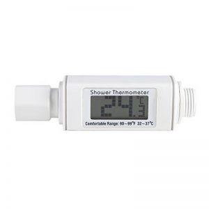 thermomètre de douche TOP 3 image 0 produit
