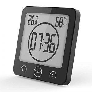 thermomètre de douche TOP 6 image 0 produit