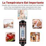 thermomètre à eau TOP 3 image 3 produit