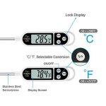 thermomètre à eau TOP 4 image 2 produit
