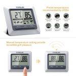 thermomètre à eau TOP 5 image 1 produit