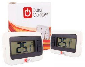 thermomètre pour chambre bébé TOP 0 image 0 produit