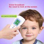 thermomètre pour chambre bébé TOP 13 image 1 produit