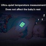 thermomètre pour chambre bébé TOP 13 image 4 produit