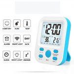 thermomètre pour chambre bébé TOP 2 image 2 produit