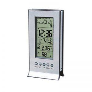 thermomètre pour chambre bébé TOP 9 image 0 produit