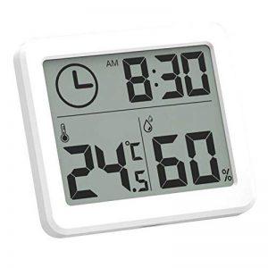 thermomètre salle de bain TOP 14 image 0 produit