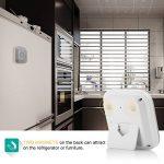 thermomètre salle de bain TOP 7 image 3 produit