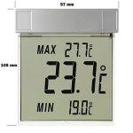 thermomètre ventouse TOP 0 image 2 produit