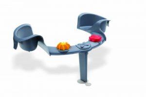 Tigex Anneau de Bain Clipsable/Amovible exclusivement pour Baignoire Bébé Anatomy de la marque Tigex image 0 produit