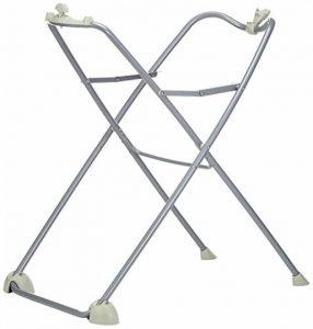 Tigex Support pour Baignoire Bébé Anatomy, Pliable, facilite le bain de Bébé, 12kg Max (0-12 Mois) de la marque Tigex image 0 produit