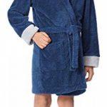 Timone Robe de Chambre avec Capuche Vêtement d'Intérieur Mixte Enfant de la marque Timone image 1 produit