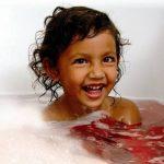 Tinti Bain Moussant Individuel Rouge 20 ml de la marque Tinti image 2 produit