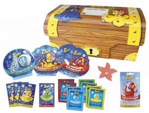 Tinti coffre de bain pour enfants - 18 produits de la marque Tinti image 0 produit