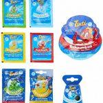 Tinti coffre de bain pour enfants - 23 produits de la marque Tinti image 1 produit
