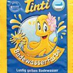 Tinti Couleurs pour le Bain Boîte de 9 de la marque Tinti image 2 produit