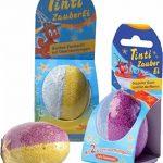 """Tinti Kit pour le bain """"Rigolade dans la baignoire"""" comprenant 9 pièces à partager dont boule """"Bain Magique"""" de la marque Tinti image 4 produit"""