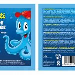 TINTI Petit Coffret de bain pour enfants - 7 produits de la marque Tinti image 1 produit