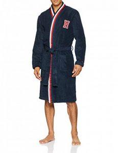 Towelling Robe Baignoire Homme de la marque Tommy-Hilfiger image 0 produit