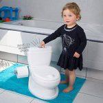 TOY-LET - Le nouveau WC pour Enfants, Un pot d'Apprentissage à la Propreté - toilette éducatif de la marque TOY-LET image 2 produit