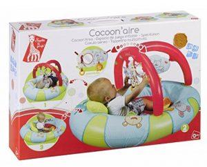 transat bébé gonflable TOP 1 image 0 produit