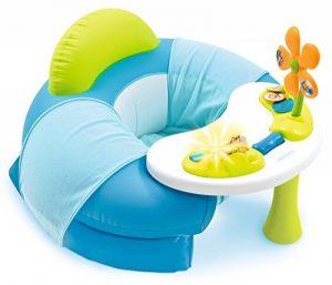 transat bébé gonflable TOP 8 image 0 produit